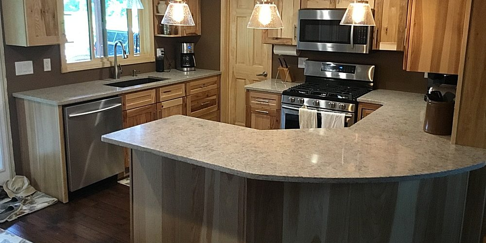 Granite & Stone Countertop Fabrication & Installation WI